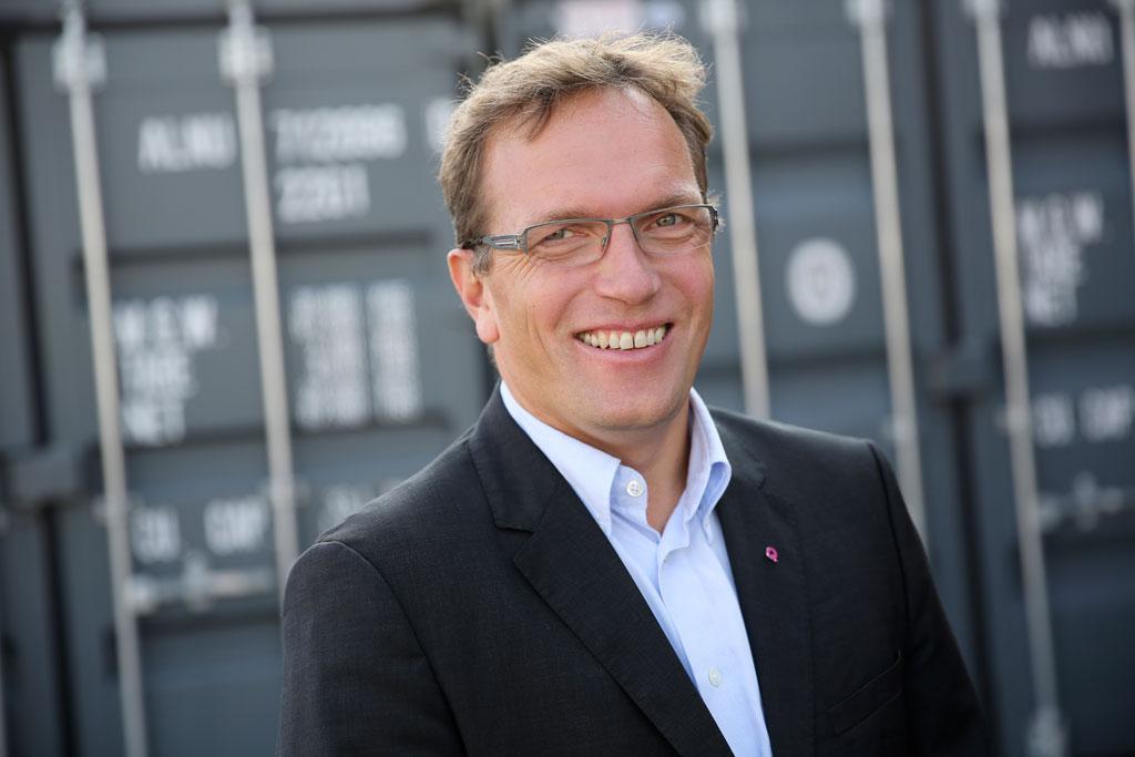 Manfred Dobler, Leitung OEM