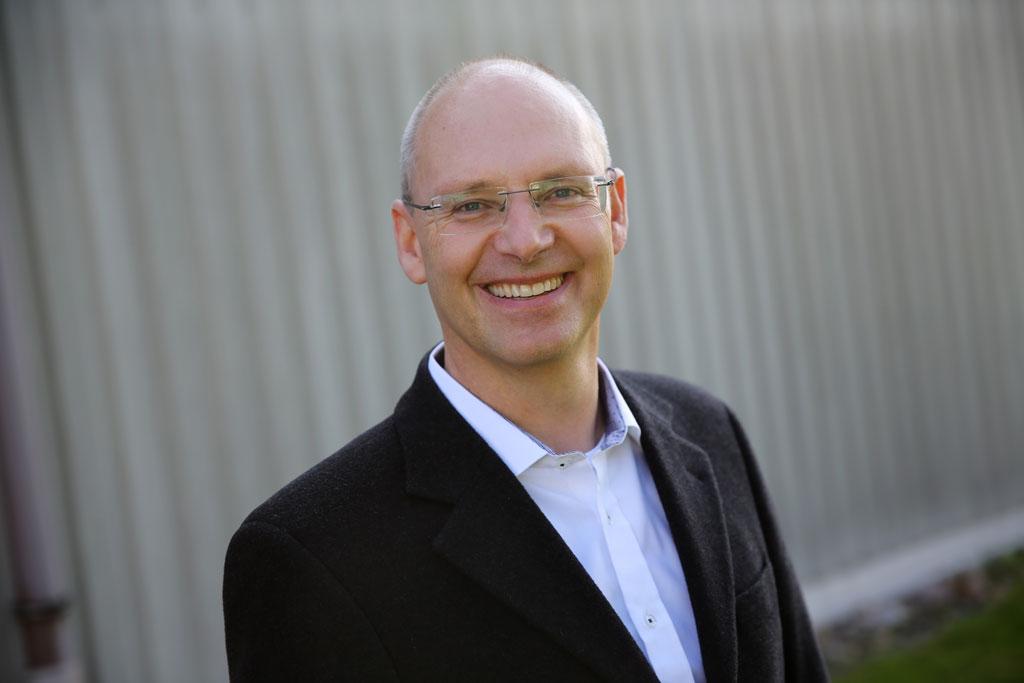 Andreas Wey, Geschäftsleitung